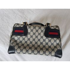 Patent leather handbag Gucci Blue in Patent leather - 5235894 Patent Leather Handbags, Gucci Handbags, Louis Vuitton Speedy Bag, Louis Vuitton Damier, Gucci Travel Bag, Vintage Gucci, Blue Fashion, Luxury Consignment, Stuff To Buy