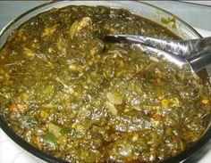 1000 images about recettes de chez moi d 39 afrique on for Abidjan net cuisine ivoirienne
