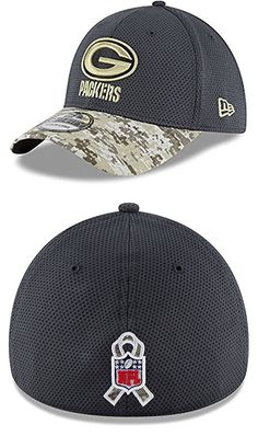 375947ece New Era Jacksonville Jaguars Salute To Service 59FIFTY Fitted Cap ...