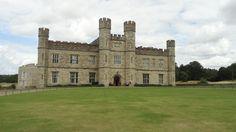 wk 31 Leeds Castle