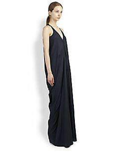 Rick Owens - Aurora Maxi Dress