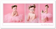 1st Birthday creative portrait art for your one year old baby ~ Creative Photography studio serving Suburban Maryland