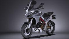 Ducatti Multistrada 1200 2015 VRAY 3D Model .max .c4d .obj .3ds .fbx .lwo .stl @3DExport.com by SQUIR