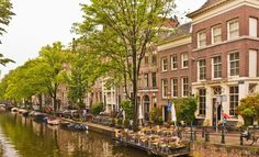 Barrio Jordaan, Amsterdam