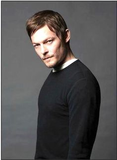 Norman Reedus...Daryl! <3