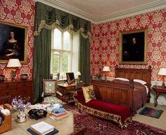 LISMORE CASTLE Ireland - London Interior Designer Melissa Wyndham