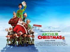Arthur #christmas | 3d + 2d blu-ray - blu ray #region b, View more ...
