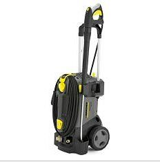 The Karcher HDS6/13 Cold Water Heavy Duty Pressure Washer. This new for 2014 model is a high performance jet washer that can work in either a lay-flat or upright position. Delivering strong performance the HDS613 is ideal for a wide range of cleaning tasks including: patio cleaning, drive-way cleaning, jet washing cars, caravans, motorhomes, small plant equipment etc. www.karcher-commercial-pressurewashers.co.uk. #Birmingham Patio Cleaning #Hull #Belper