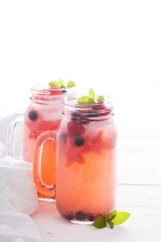 Арбузный лимонад » Рецепты » Кулинарный журнал Насти Понедельник. Кулинарные рецепты с фото.