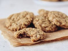 The best oatmeal cookies you'll ever have