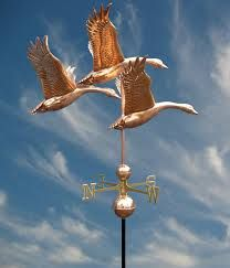 If you are looking for more beautiful weathervane for your garden then you must check this-https://www.gardendecor.ca/weathervanes