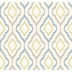 Beige ND7087 Diva Wallpaper