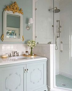 Vintage Bathroom Ideas_11