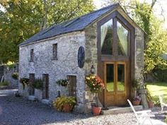 lovely modernised little cottage in Co. Meath, Ireland