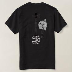 琉球三線・知念大工Tee T-シャツ