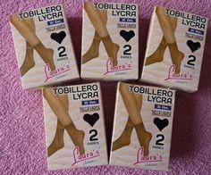 Lot de Socquettes Cheville Femme Noir Taille unique 20 den neuf