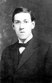 H. P. Lovecraft - Wikipedia, the free encyclopedia