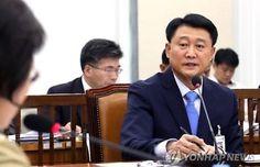 朴대통령, 이철성 경찰청장 공식임명..오후 4시 취임식