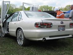 94 96 impala ss door panels gray rh pinterest com
