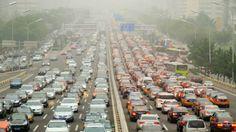 Reino Unido acabará con los coches diésel y gasolina en 2040