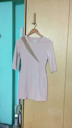 My Mason skin tight dress Size 4 light muted pink by ! Size 4 / S for $$100.00. Check it out: http://www.vinted.com/womens-clothing/other-dresses/21860353-mason-skin-tight-dress-size-4-light-muted-pink.