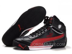 http://www.jordannew.com/puma-schumacher-racing-high-ps-shoes-black-red-cheap-to-buy.html PUMA SCHUMACHER RACING HIGH PS SHOES BLACK/RED CHEAP TO BUY Only 85.96€ , Free Shipping!