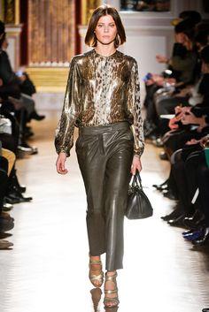 Barbara Bui Fall 2012 Ready-to-Wear Fashion Show - Lydia Willemina Collins (OUI)
