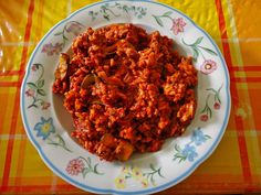 Zucchini-Feta-Reispfanne