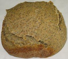 Pão de Aveia com Tukmaria