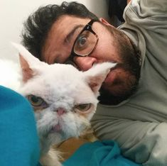 Caring for a pet takes a lot of love and patience, but for elderly pet owners, it's not always possible to provide that care. As a person ages, they may find it less and less feasible to feed and groom their cat or dog, and getting around themselves can become difficult, too. This isn't their...