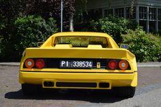 1977 Ferrari 512 BB - Bachelli e Villa special | Classic Driver Market