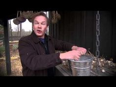Growing Garlic | At Home With P. Allen Smith