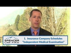 VIDEO: Top Five Warning Signs in a Colorado Workers' Compensation Case