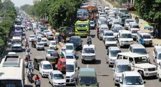#Jammu Confessions of a daily commuter Read here - http://u4uvoice.com/?p=209180