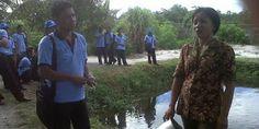 Rohaya Bangun Rumah & Kebun Kelapa Sawit Dari Budidaya Ikan, Patut dicontoh - Berita Seputar Budidaya di Indonesia