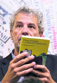 Talvez o empenho em desvendar a identidade da best-seller italiana encubra o desejo de descobrir qual é a fonte de sua criatividade