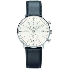 Montre Junghans - Max Bill - Chronoscope 027/4600.00