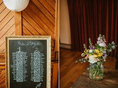 A Sweet, Springtime Village Hall Wedding | Love My Dress® UK Wedding Blog