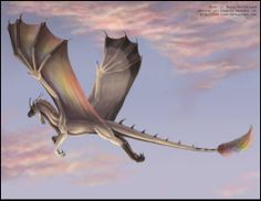 Soaring Dragons #dragón #drague #龍