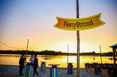 Festyland 2014- Production / Furniture