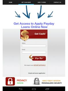 Payday loans that use monthly payments photo 3
