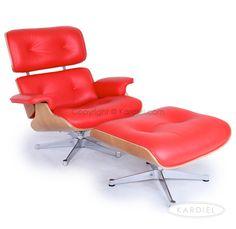 kardiel eames lounge chair