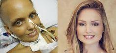 Pastor Valni Borges: Este é o Testemunho de ressurreição de Bianca Tole...