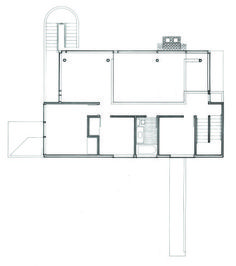 Richard Meier: Importancia de la estructura en su edificacion, Casa Smith « Arquitectura en Red