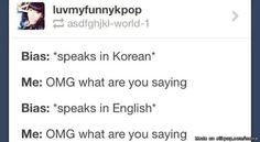 I need English subs for their English