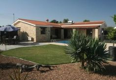 LATEST CYPRUS CLASSIFIED ADS - 3 bedroom resale stone bungalow, Polemi