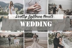 Wedding Presets Lightroom LukStudioDesign Tools and Elements Add ons Photoshop Actions, Lightroom Presets, Free Wedding, Wedding Day, Wedding Presets, My Settings, Edit Your Photos, Design Bundles, School Design