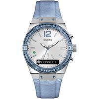 Guess Womens Wristwatch US Smartwatch, Smart Watch Price, Best Smart Watches, Sport Fitness, Seiko Watches, School Backpacks, Digital Watch, Lady, Nylons