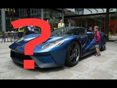 Ford Brings The GT To London https://keywestford.com/news/view/1236/Ford-Brings-The-GT-To-London.html?source=pi