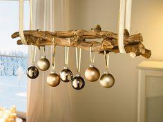 Weihnachtsdeko - AnneJoe Deko, Lifestyle & Wohnen